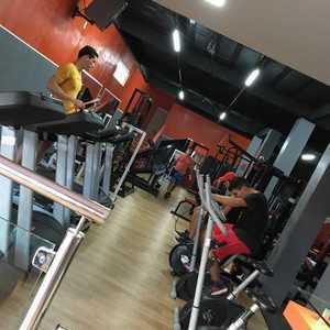 Villa fitness