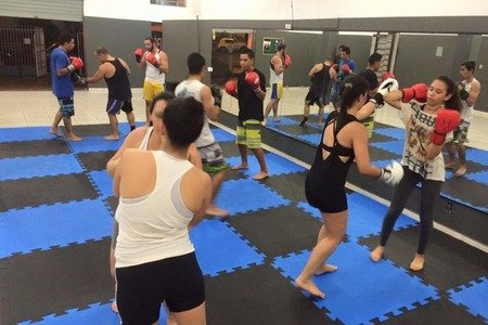 Academia Prime Fitness -