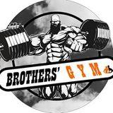 Brothers Gym Academia - logo