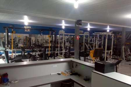 Academia Sandokan -