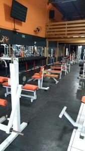 Academia Fabrica do Corpo