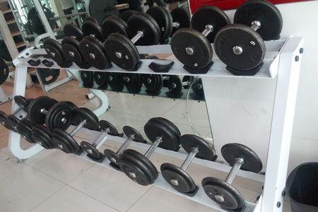Sport Fitness C S -