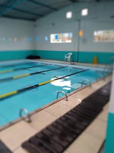 Acqua Vida Sports -