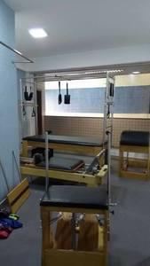 Osteo Fisio Pilates e Terapias -
