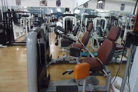 Delfines Gym -