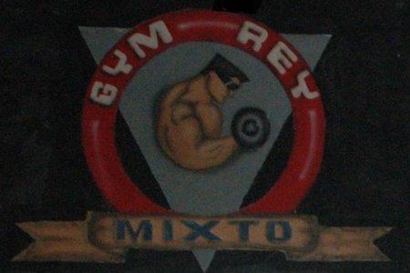 Gym Rey Mixto -