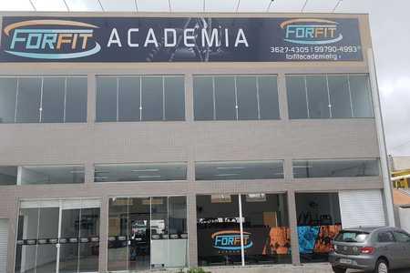 ForFit academia -