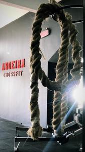 AROEIRA CROSSFIT -
