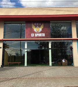 CF SPARTA -