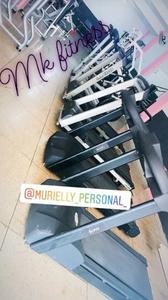 Mk Fitness Femininas -
