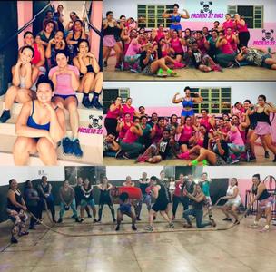 Mk Fitness Femininas
