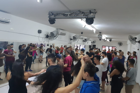 Escola de Dança Impulse