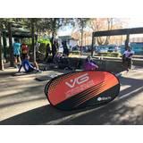 Vg Running Team Pilar - logo