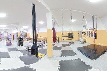 Pilates Atibaia -