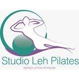 Studio Leh Pilates Espaço Letícia Xoteslem - logo