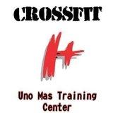 Uno Más Training Center - logo