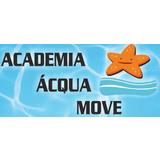Academia Acqua Move - logo