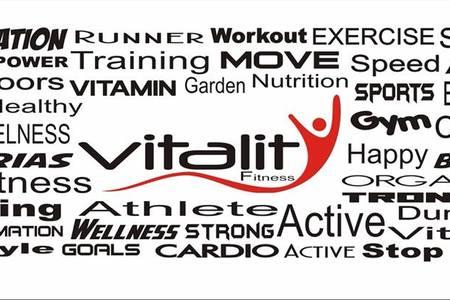 Vitality Fitness -
