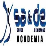 Sa&De Academia - logo