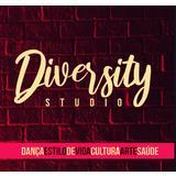 Diversity Studio - logo