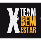 X Team Bem Estar - logo