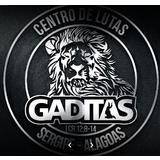 Gaditas Centro De Lutas - logo