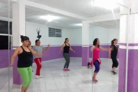 Academia de Baile Bailongo -