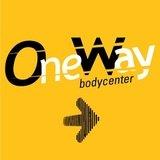 One Way Body Center - logo