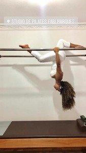 Studio de Pilates Fabiana Marques -
