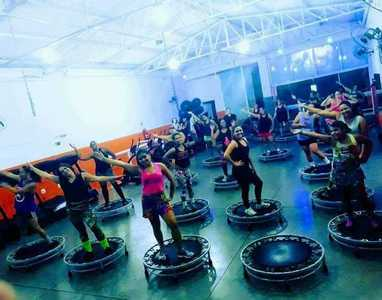 Academia Athenas Fitness