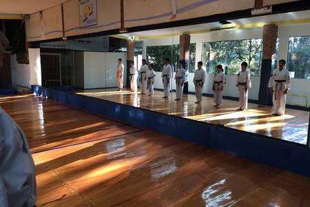 Marquez Dojo Karate Do