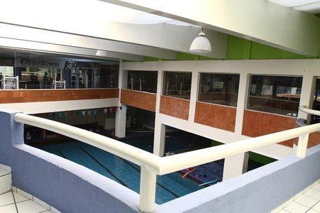 Interfitness Gym Spa -