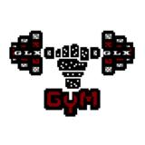 Galaxy Gym - logo