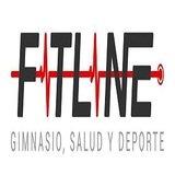 Fitline - logo