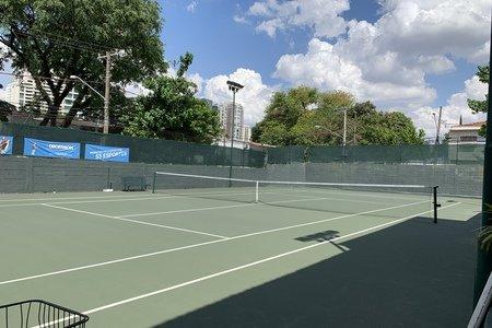 Reinaldo Junqueira Tenis& Squash -