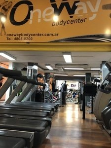 One Way Body Center