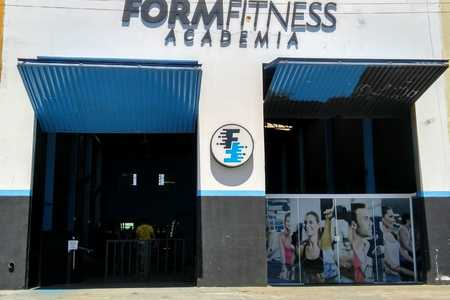 Form Fitness