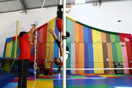 Arena Circus -