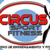 Circus Sport Fitness - logo