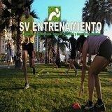 Sv Entrenamiento Bermudez - logo