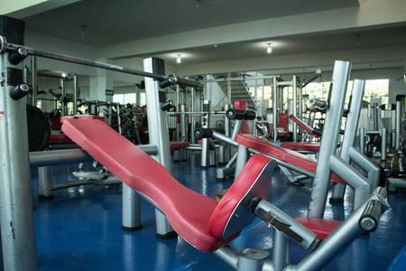 Star Body Gym Colinas -