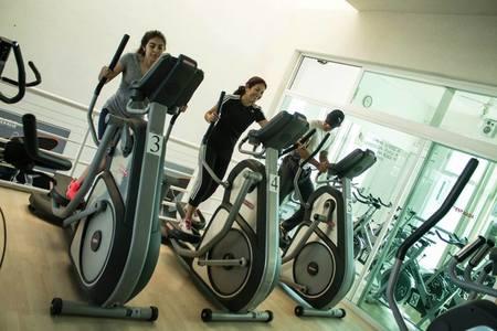 Star Body Gym Colinas