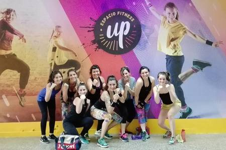 Up Espacio Fitness -