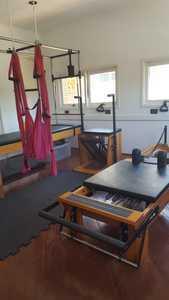 Studio de Pilates Suellen Loro -