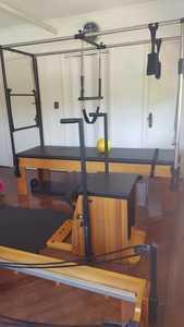 Studio de Pilates Suellen Loro