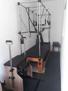 Pilates Josy Azevedo -