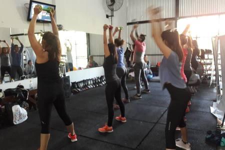 Urbano Kangoo Fitness