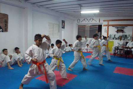 Karate Do Atitalaquia