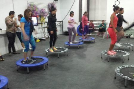 Club Sport Fitness