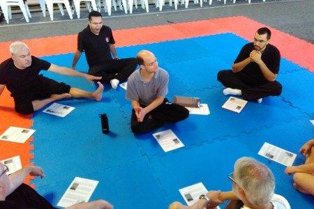 Canadian Wing Chun Fellowship Brazil